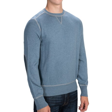 Barbour Freemont Crew Neck Sweater (For Men)