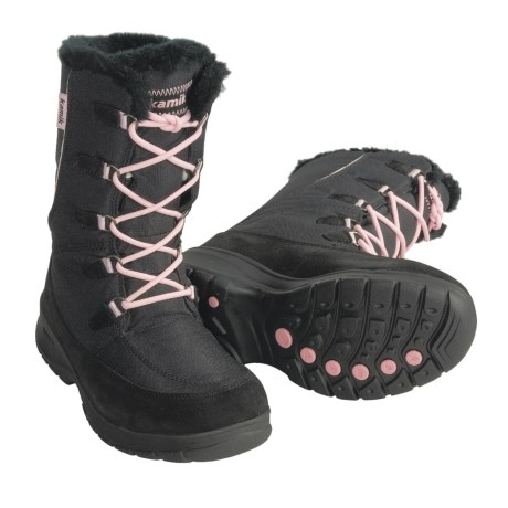 Kamik Brooklyn Winter Boots - Waterproof (For Women)