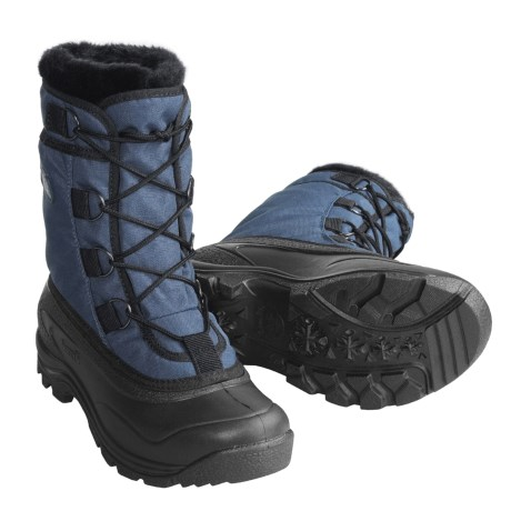 Kamik Comforter 2 Pac Boots (For Women)