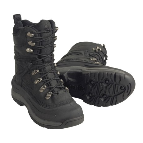 Kamik Patriot -40ºF Pac Boots  Waterproof Thinsulate®  (For Women)