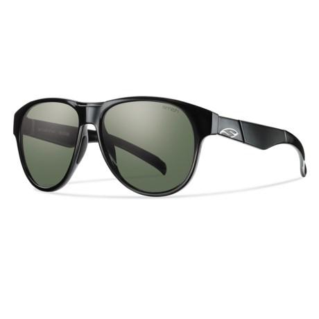 Smith Optics Townsend Polarized Sunglasses