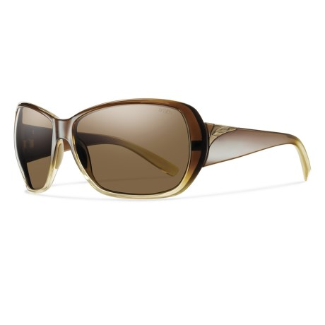 Smith Optics Hemline Sunglasses - Polarized (For Women)