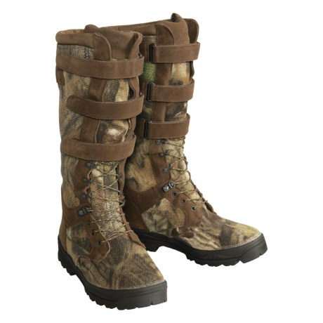 "Winchester Proline 15"" Snake Boots - Waterproof Viper Cordura® (For Men)"