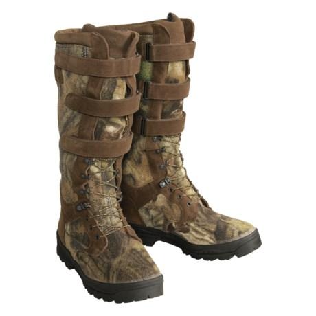 "Winchester Proline 15"" Snake Boots - Waterproof Viper Cordura® (For Men)"