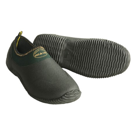 Proline Camper All-Purpose Moccasins - Waterproof (For Men)