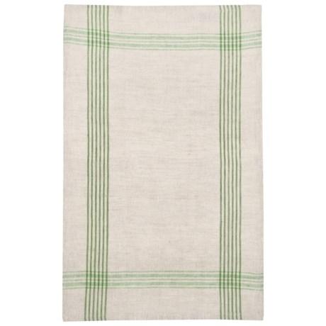 Now Designs Flax Linen Tea Towel