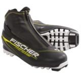 Fischer RC3 Classic Ski Boots - NNN (For Men)