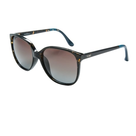 TOMS Sandela Sunglasses (For Women)
