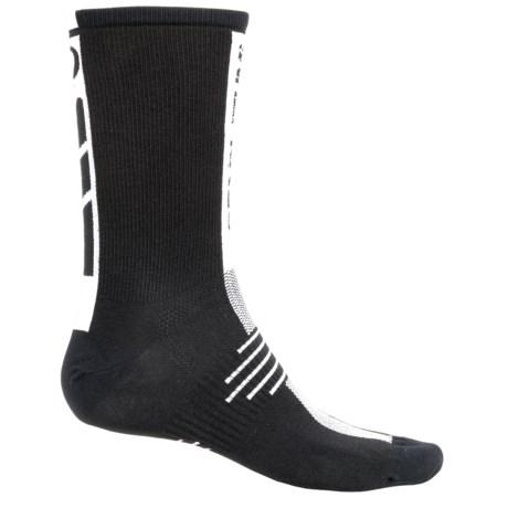 Pearl Izumi ELITE Run Socks - Crew (For Men)