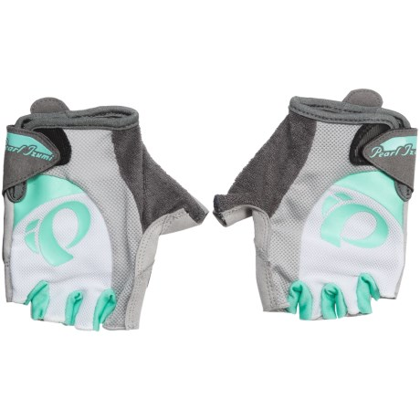 Pearl Izumi Select Bike Gloves - Fingerless (For Women)