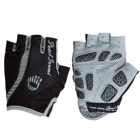 Pearl Izumi Elite Gel-Vent Bike Gloves - Fingerless (For Women)