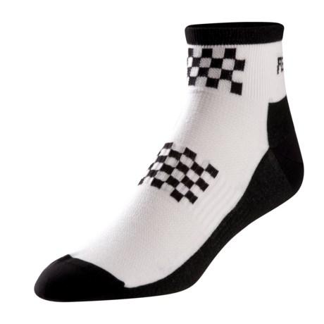 Pearl Izumi ELITE Low Socks - Ankle (For Men)