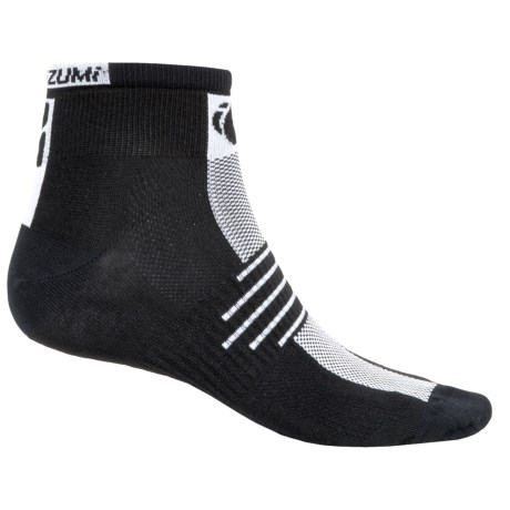 Pearl Izumi ELITE Low Socks - Ankle (For Men)