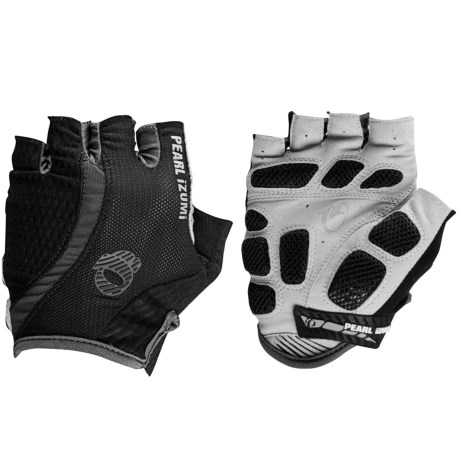 Pearl Izumi Elite Gel-Vent Bike Gloves - Fingerless (For Men)