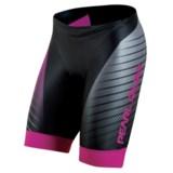 Pearl Izumi P.R.O. In-R-Cool® Triathlon Shorts (For Women)