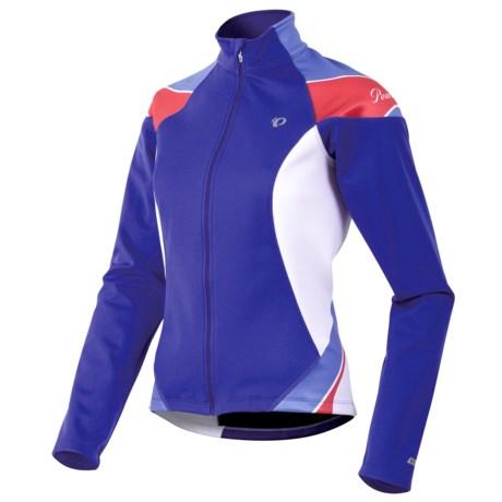 Pearl Izumi ELITE Soft Shell 180 Jacket (For Women)
