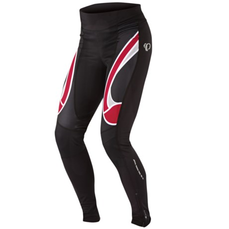 Pearl Izumi Elite Soft Shell Tights (For Women)