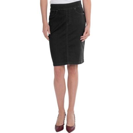 FDJ French Dressing Silktouch Denim Pull-On Skirt (For Women)