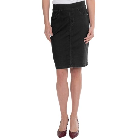 FDJ French Dressing Silktouch Denim Pull-On Skirt (For Women)