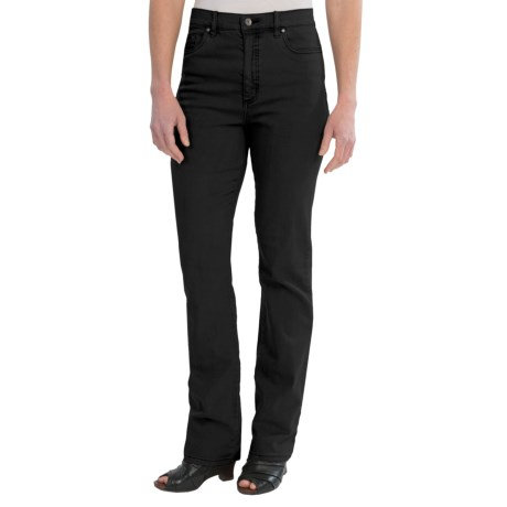 FDJ French Dressing Overdye Suzanne Jeans - Straight Leg (For Women)