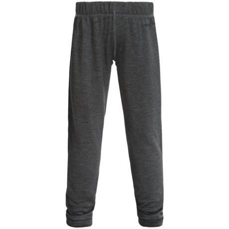 Boulder Gear Level II Tights - Fleece Lined (For Girls)