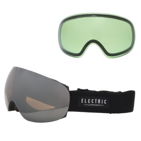 Electric EG3 Ski Goggles - Extra Lens
