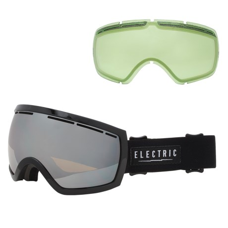 Electric EG2.5 Ski Goggles - Extra Lens