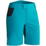 Shimano Touring Cycling Shorts - Liner Shorts (For Women)