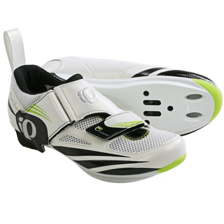 Pearl Izumi Tri Fly IV Triathlon Shoes - SPD, 3-Hole (For Women)