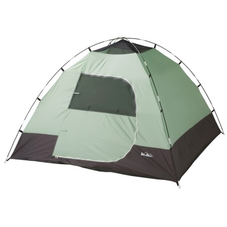 ALPS Mountaineering Wilderness Tent - 3-Person, 3-Season