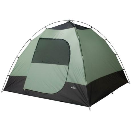 ALPS Mountaineering Wilderness Tent - 4-Person, 3-Season