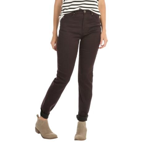 FDJ French Dressing Suzanne Slim Leg Pants - Butter Denim (For Women)