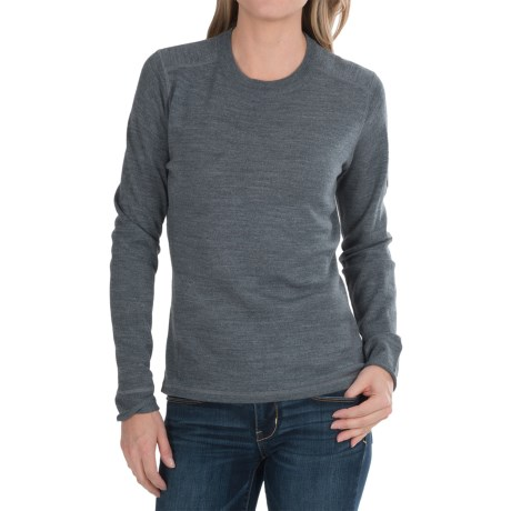 Obermeyer Fiona Sweater - Merino Wool (For Women)