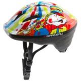 Louis Garneau Flow Bike Helmet (For Kids and Youth)