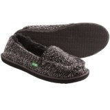 Sanuk Meltaway Shoes - Slip-Ons (For Women)