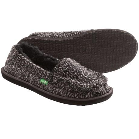 Sanuk Meltaway Shoes - Slip-Ons (For Women)