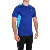 New Balance 5K Run Tech T-Shirt - Short Sleeve (For Men)