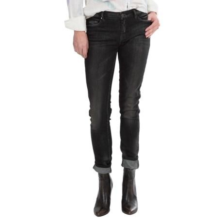 BlankNYC Blank NYC Classique Faded Skinny Jeans (For Women)
