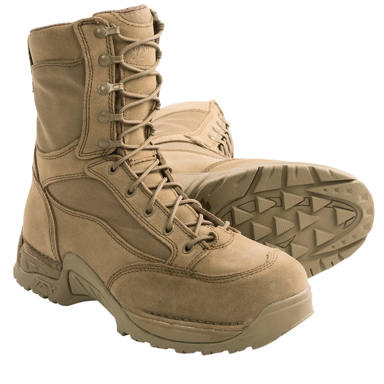 Danner Desert Tfx Mojave Gore Tex 174 Military Boots For Men
