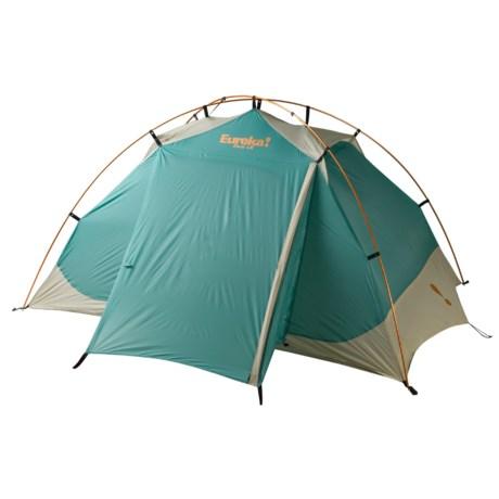 Eureka Zeus 2 Le Tent