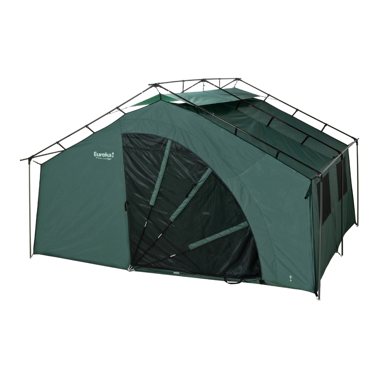 Eureka Pine Lodge Tent Cabin Style 88356 Save 30