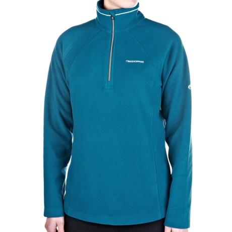 Craghoppers Miska II Microfleece Shirt - Long Sleeve (For Women)