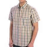 Craghoppers Grady Shirt - Short Sleeve (For Men)