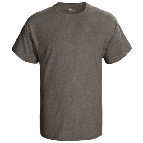 Hanes 60/40 ComfortBlend® T-Shirt - Short Sleeve (For Men)
