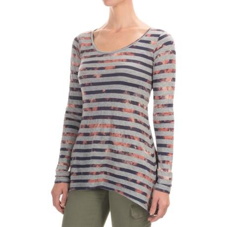 Aventura Clothing Isobel Shirt -  Long Sleeve (For Women)