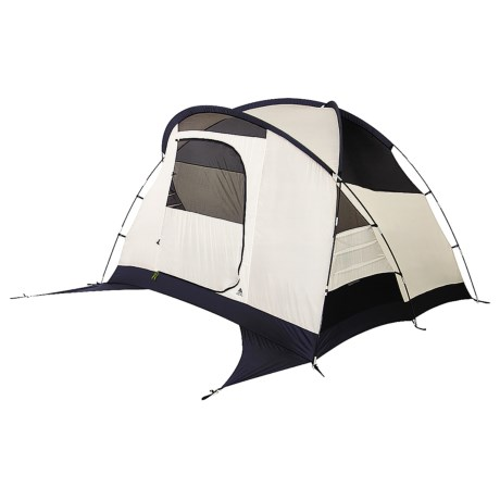 Kelty Green River 4 Tent - 4 Person/ 3 Season