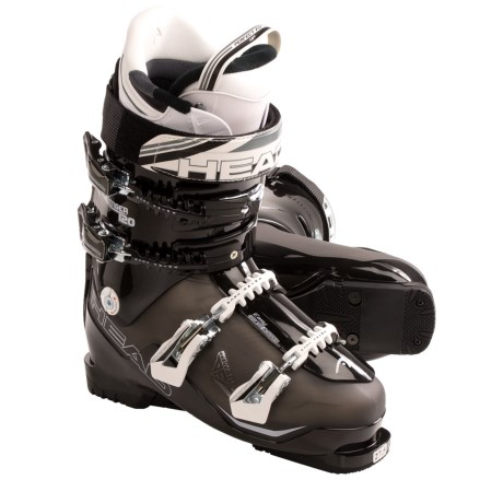 Head Challenger 120 Ski Boots (For Men)