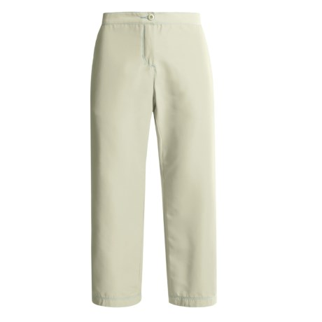 Aventura Clothing Nevis Capri Pants - UPF 40+ (For Women)