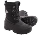 Kodiak Lander Pac Boots - Waterproof, Insulated (For Men)