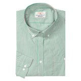 Barbour Bartley Shirt - Cotton, Long Sleeve (For Men)